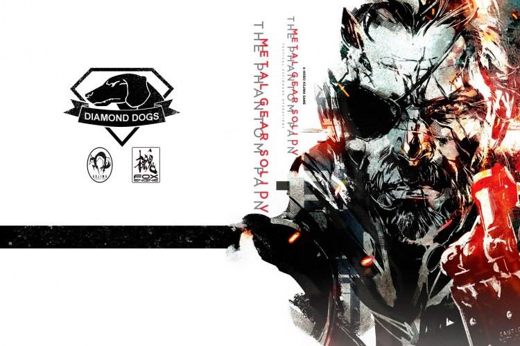 Выполнение все задач в Metal Gear Solid V: The Phantom Pain