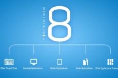 Как отключить модуль в Drupal 8