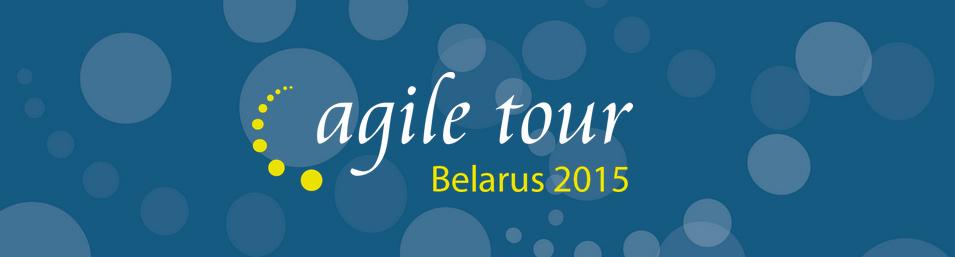 Agile tour 2015