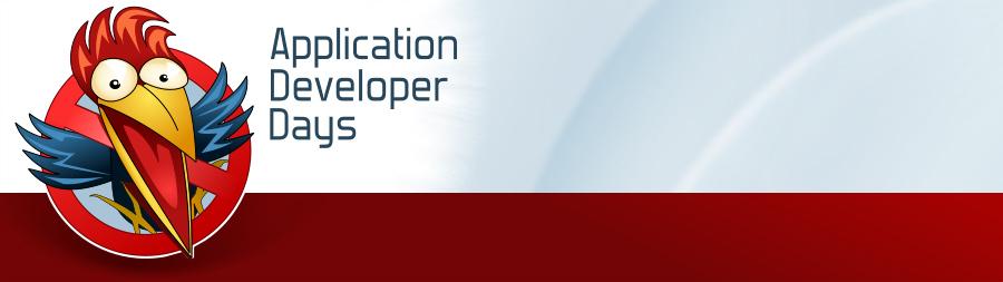 Application Developers Days 2013