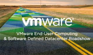 Конференция VMware End-User Computing & Software Defined Datacenter Roadshow