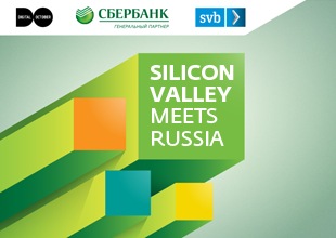 Silicon Valley Meets Russia