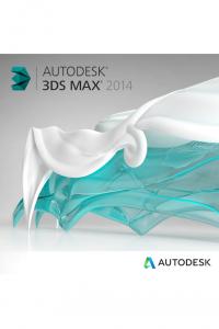 Autodesk 3ds Max 2014 BOX