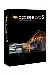 ACDSee Pro 5