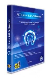 ALT Linux 6.0 Centaurus