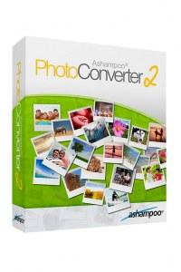 Ashampoo Photo Converter 2