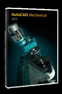 AutoCAD® Mechanical 2013