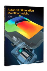 Autodesk Simulation Moldflow 2013