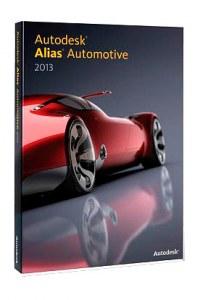 Autodesk Alias 2013