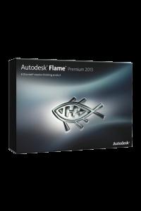 Autodesk Flame 2013