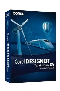 DESIGNER Technical Suite X5