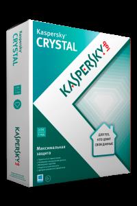 Kaspersky CRYSTAL 2014