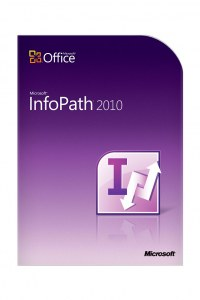 Microsoft Office InfoPath 2010