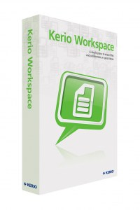 Kerio Workspace
