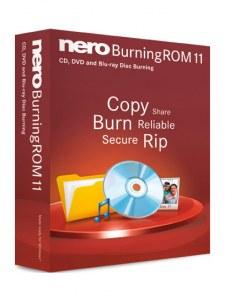 Nero Burning ROM 11