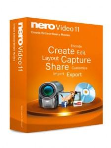 Nero Video 11