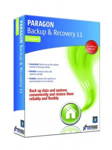 Backup & Recovery 10.5 Professional