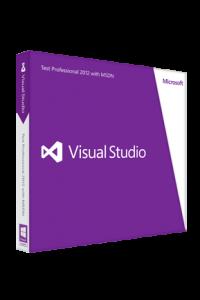 Visual Studio Test Professional 2012