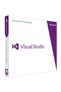 Visual Studio Ultimate 2013