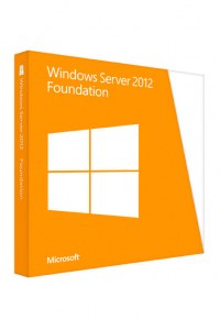 Windows Server 2012 Foundation