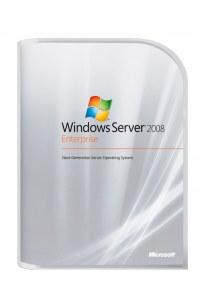 Microsoft Windows Web Server 2008 R2