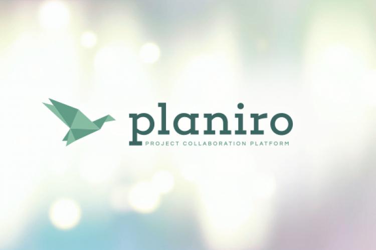 Planiro.com логотип