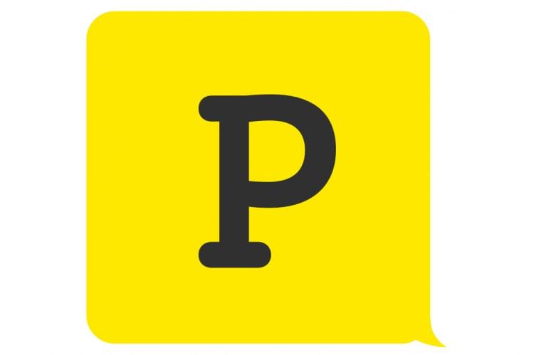 Postsms.by логотип