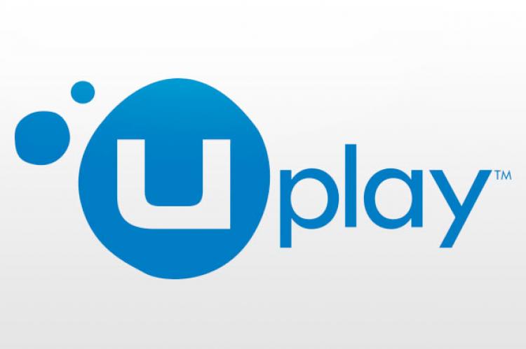 Игровой сервис Uplay