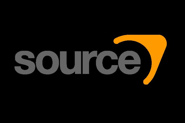 Source логотип