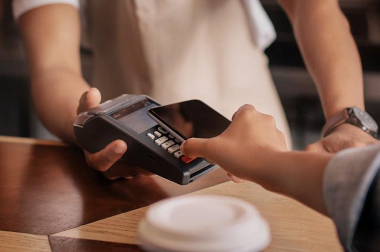 A1 banking запустил технологию бесконтактных платежей - все теперь в одном приложении