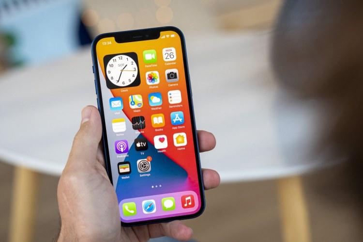 Как отключить звук, коснувшись задней панели iPhone