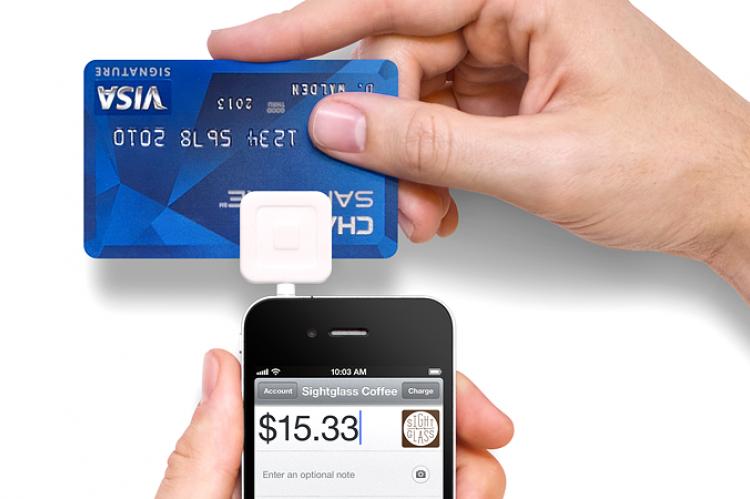 В новый iPhone 5 будет внедрен NFC-чип
