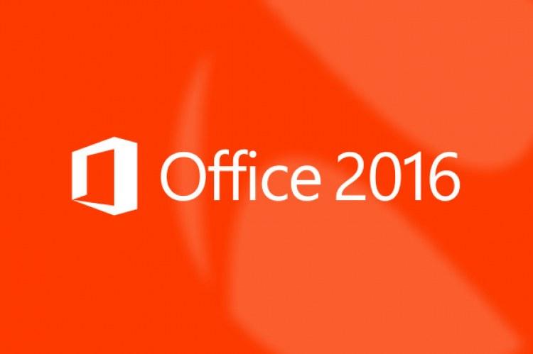 Microsoft Office 2016 выйдет 22 сентября