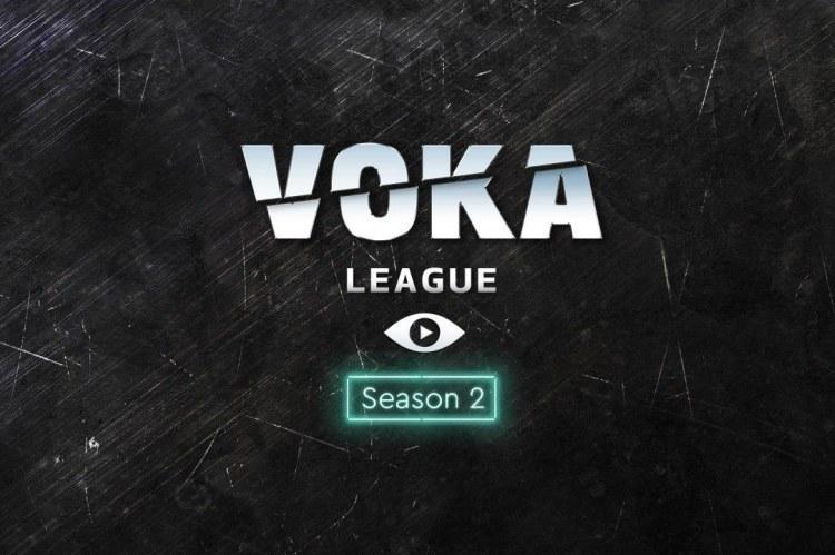 Второй сезон кибеспортивного турнира VOKA League стартует 21 апреля