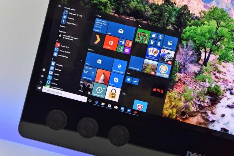 Fall Creators Update для Windows 10. Фото windowscentral