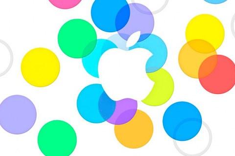 Презентация  iPhone 5S и 5С