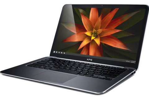 Облачный Dell XPS 13 Ultrabook