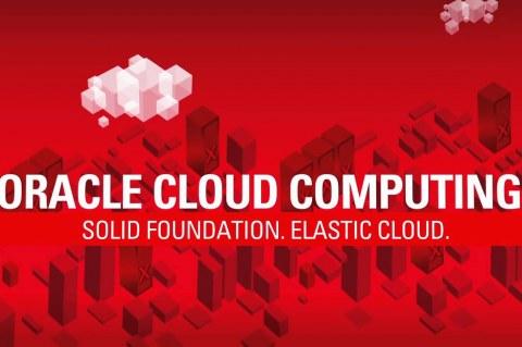 Oracle Cloud Application