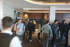DrupalCamp в Минске. Перерывы