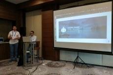 DrupalCamp в Минске