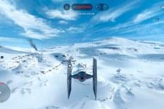 У игроков будет возможность полетать на культовых истребителях Тай Файтер