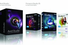 Avid Pinnacle Systems STUDIO Ultimate V.15. Комплекс программ