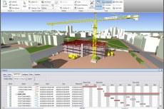 Графики строительных работ с учетом затрат на их выполнение позволяют более четко демонстрировать реализацию проекта, бороться с простоями и проблемами, вызванными неверной последовательностью выполнения работ