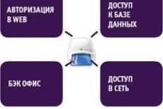 Возможности ESMART Access NET