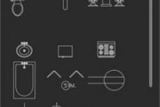 Палитра Content Palette (только для Mac)