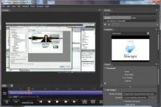 Microsoft Expression Studio Web Professional 4.0. Скриншоты программы