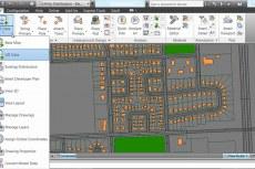 AutoCAD Map 3D: обмен данными с Civil 3D и AutoCAD Utility Design