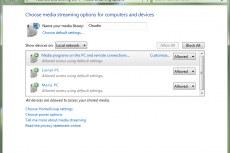 Windows 7. Выбор использования программы по умолчанию
