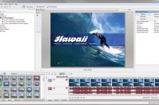 DVD Architect Studio 5. Пользовательский интерфейс