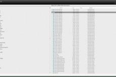 Восстановление удаленных или поврежденных файлов